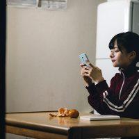 今時の子供たちはどれくらいインターネットに接しているの?