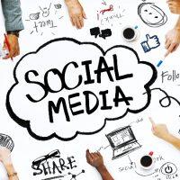 2017年、主要ソーシャルメディアはどれくらいのシェアを持つのか?
